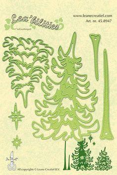 Lea'bilities - Die - Pine Tree