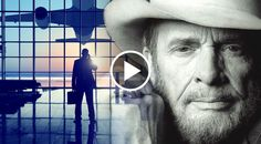 Merle Haggard sings Silver Wings. Song lyrics and country music video on Youtube. Silver wings shining in the sunlight. Roaring engines headed somewhere in flight. They're taking you away, leaving me lonely. Silver wings slowly fading out...