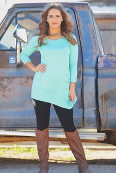 Fleece Leggings - Plus Size! Use discount code repbrandi at checkout for 10% off plus free shipping! Like my facebook page Brandi-Closet Candy Boutique Rep