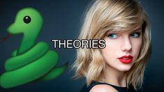 #TaylorSwift's Cryptic Snake Videos THEORIES: Kanye West, Kim Kardashian...