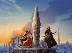 A Song of Ice and Fire Read Alikes on Pinterest