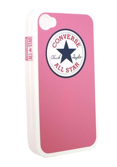Converse - iPhone 4/4S Cases