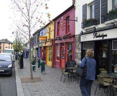 Wexford Town, Irish Eyes, Ireland Travel, Beautiful Places, Highlights, Wanderlust, Vacation, Heart, Ireland