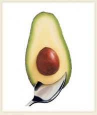 I eat one full avocado a day, usually in my salad. They pack a ton of potassium and are quite filling.