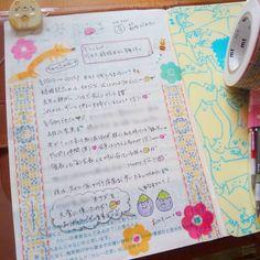 7/2 #hobonichi  #ほぼ日手帳 #ほぼにち #ほぼ日 #ほぼ日オリジナル #手帳 #日記 #マスキングテープ #マステ #mt #maskingtape #シール