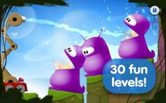 Sprinkle Junior for Android - the kids version of the 'natural physics' arcade game. Xbox 360 Games, Arcade Games, Fun Games For Kids, Memory Games, Best Games, Yoshi, Sprinkles, Android, Physics