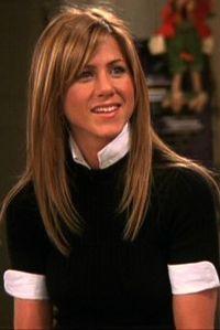 ... Jennifer Aniston Short Hair, Rachel Friends Hair and Rachel Haircut