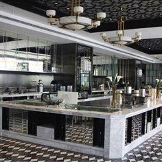 See this Instagram photo by @nayatikitchen • 1 like Beste Hotels, Kitchen, Instagram Posts, Design, Home Decor, Cooking, Homemade Home Decor, Home Kitchens, Kitchens