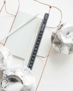Shake My Blog | Un panier en cuivre DIY