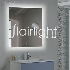 Image result for modern bathroom storage uk Bathroom Cabinets, Bathroom Storage, Modern Bathroom, Bathroom Lighting, Mirror, Image, Furniture, Home Decor, Bathroom Vanity Cabinets