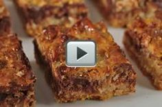 Magic Bars - Joyofbaking.com