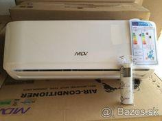 Nová klimatizácia Midea (MDV) - 1