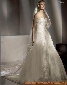 Palermo  Vestido de Novia