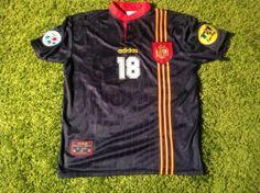 España 1996 adidas Away