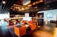 All sizes | Lufthansa Frankfurt First Class Lounge, via Flickr.