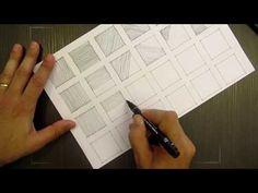 Aula 1 - Mini-Curso Grátis De Perspectiva A Mão Livre - Clique!