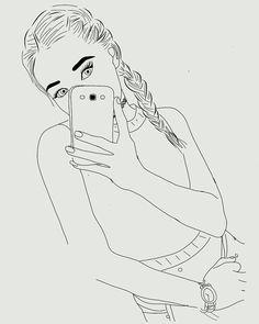 Dibujo tumblr