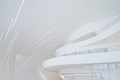 Zaha Hadid's Heydar Aliyev Centre Wins Design Museum's Design of the Year | http://www.ifitshipitshere.com/zaha-hadids-heydar-aliyev-centre-wins-design-museums-design-year/