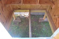pigeon loft plans - Google Search