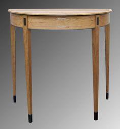 narrow hall table - Google Search