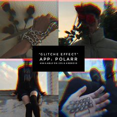 Vsco Photography, Photography Filters, Photography Editing, Mobile Photography, Creative Photography, Glitch, Vsco Cam Filters, Vsco Filter, Fotografia Tutorial