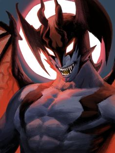Akira Fudo [Devilman]