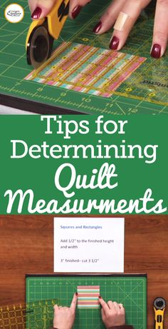 Joli Sayasane gives you a lesson on how much extra fabric and where to add it. You will learn that you need to add ½ to the height and width of squares and rectangles, to the short side of half square triangles, 1 ¼ to the long side of quarter square t Quilting 101, Quilting Tools, Quilting For Beginners, Quilting Tutorials, Machine Quilting, Quilting Designs, Modern Quilting, Quilting Fabric, Quilting Ideas