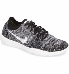 Perfect for workouts, Nike Free Focus Flyknit 2 Training Shoe || #sneaker