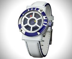 Men's Gear: STAR WARS COLLECTORS WATCHES BY ZEON | Awesome Tech Gadgets Men Want | Coolest Gift Ideas For Guys