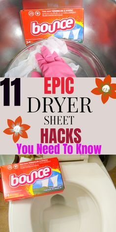 Dryer Sheet Hacks, Dryer Sheets Cleaning, Uses For Dryer Sheets, Borax Cleaning, Cleaning Oven Racks, Diy Home Cleaning, Cleaning Appliances, Cleaning Hacks, Household Cleaning Tips