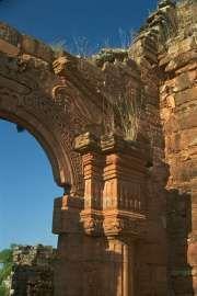 Ruinas de San Ignacio MISIONES (Argentina)