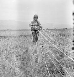 Opération «Castor» à Diên Biên Phu, 20 – 24 novembre 1953. – ECPAD, pin by Paolo Marzioli