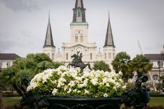 A history of how gay men helped save the french quarter and some of the most iconic, historic buildings and sites that we love in New Orleans.