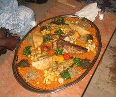 Malian food