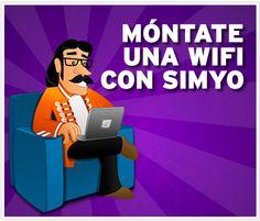 Monta tu propia Wifi con tu Smartphone