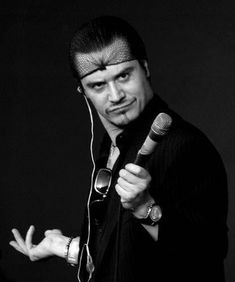 Mike Patton - Mr Bungle / Faith No More / Tomahawk / Fantomas / Peeping Tom