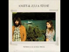 ▶ Angus And Julia Stone - Memories Of An Old Friend Full Album - YouTube