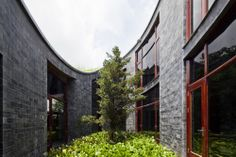 Stone House / Vo Trong Nghia Architects