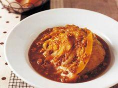 [キャベツのカレー煮] 料理レシピ|みんなのきょうの料理
