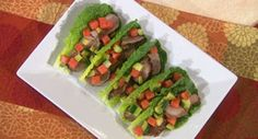 Redo You: Cooking with Guy Fieri -  (click pic for recipes!) The Talk - CBS.com