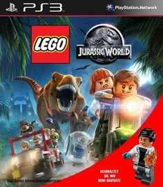 LEGO Jurassic World Special Edition - www.jurassicbricks.com