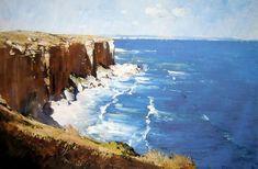 Paintings - Arthur Ernest Streeton - Page 5 - Australian Art Auction Records International Artist, Australian Artists, Ernest, Old Art, Western Art, Art Auction, Landscape Art, Art Images, Masters