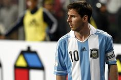 Messi jugó en Lima el partido más flojo del año, afirmó la prensa argentina - Futbol - Internacional - mediotiempo.com