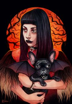 Gaga & BatPig - Helen Green Illustration October 2014 Filed under lady gaga asia halloween gagaween Green Superhero, Helen Green, Lady Gaga Pictures, Modern Artists, Little Monsters, The Vamps, Record Producer, Cute Drawings, Female Art