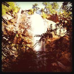 Toccoa Falls!