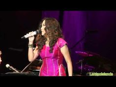Charice: Power of Love | Hit Man in Araneta Coliseum, Manila, Philippines: David Foster & Friends (Oct 23, 2010)