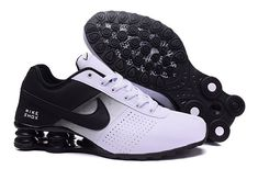 detailed look 9d125 91eac Brand New Mens Nike Shox Deliver 2016 Black White Gray Size 8 10 11
