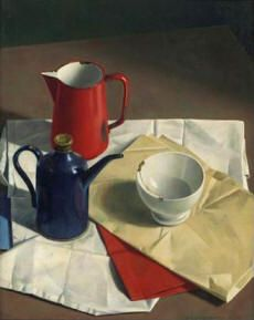 Henk Helmantel (The Netherlands, 1945).