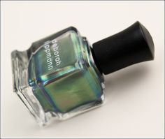 Wicked Game by Deborah Lippman #Nail_Polish #Deborah_Lippman
