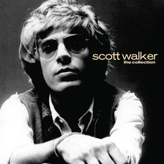 Jackie by Scott Walker. #amwriting #amlistening #music